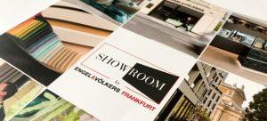 Showroom Premium-Partner bei Engel & Völkers