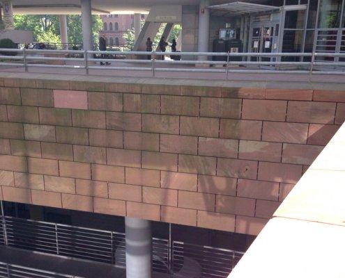 Fassade-reinigen-impraegnieren